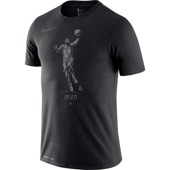James Harden MVP Collection T-Shirt Herren, schwarz, zoom bei OUTFITTER Online
