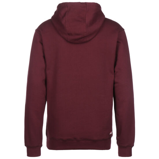 Bianco Pure Hoodie, bordeaux / weiß, zoom bei OUTFITTER Online