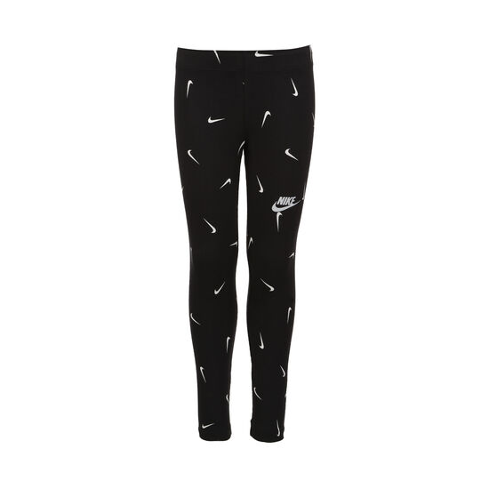 Favorites Leggings Kinder, schwarz / weiß, zoom bei OUTFITTER Online