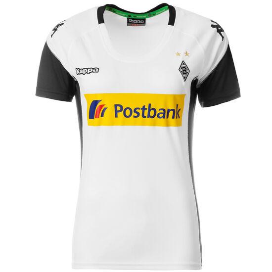 Kappa Borussia Mönchengladbach Trikot Home 2017/2018 Damen