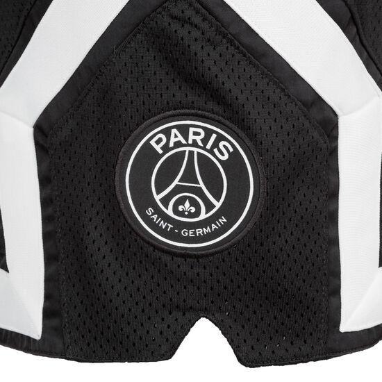 Paris St-Germain Jordan Diamond Trainingsshort Herren, schwarz / weiß, zoom bei OUTFITTER Online