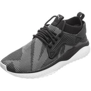 TSUGI Cage Dazzle Sneaker, schwarz / grau, zoom bei OUTFITTER Online