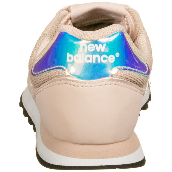 GW500-B Sneaker Damen, rosa, zoom bei OUTFITTER Online