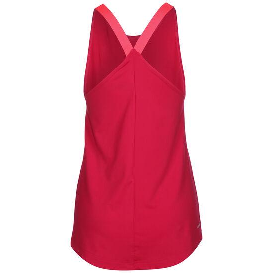 D2M Allover-Print Tanktop Damen, pink, zoom bei OUTFITTER Online
