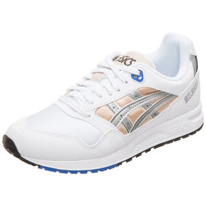 GELSAGA Sneaker Damen, beige / silber, zoom bei OUTFITTER Online