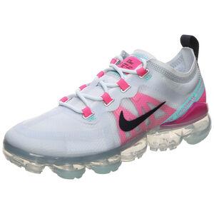 Air VaporMax 2019 Sneaker Damen, grau / pink, zoom bei OUTFITTER Online