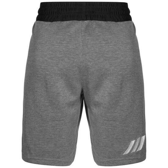 Cross-Up 365 Basketballshort Herren, weiß / schwarz, zoom bei OUTFITTER Online
