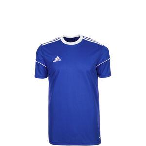 Squadra 17 Fußballtrikot Kinder, blau / weiß, zoom bei OUTFITTER Online