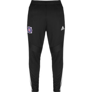 Chicago Fire Trainingshose Herren, schwarz, zoom bei OUTFITTER Online