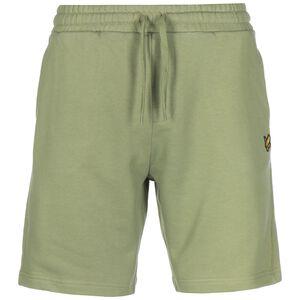 Sweat Shorts Herren, oliv, zoom bei OUTFITTER Online