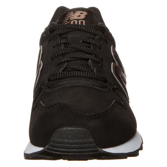 GW500-BR-B Sneaker Damen, Schwarz, zoom bei OUTFITTER Online
