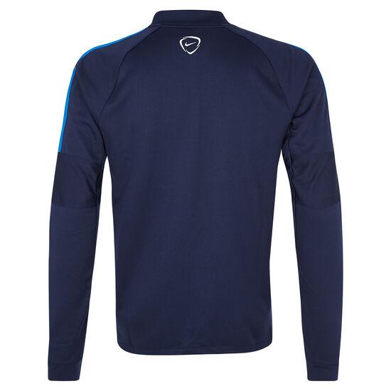 Squad 15 Ignite Midlayer Sweatshirt Herren, Blau, zoom bei OUTFITTER Online