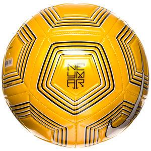 Neymar Strike Fußball, Gelb, zoom bei OUTFITTER Online