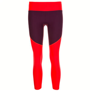 HeatGear Balance Crop Trainingstight Damen, Rot, zoom bei OUTFITTER Online
