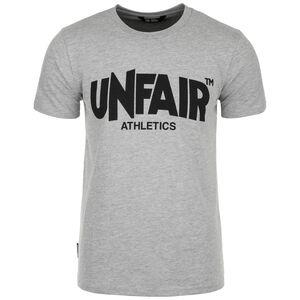 Classic Label Boston '19 T-Shirt Herren, hellgrau / schwarz, zoom bei OUTFITTER Online