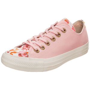 Chuck Taylor All Star Parkway OX Sneaker Damen, Pink, zoom bei OUTFITTER Online