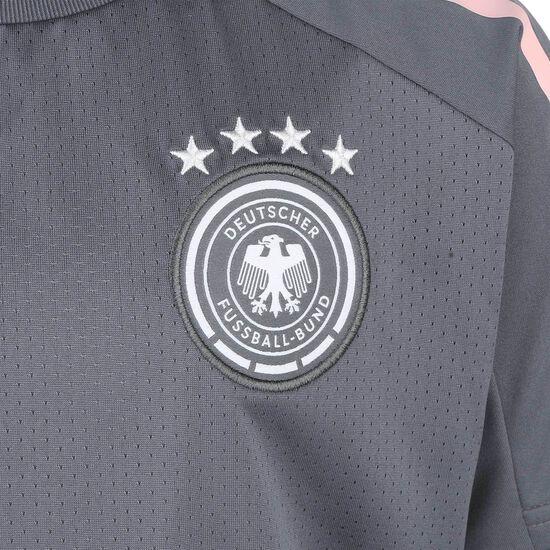 DFB Trainingsshirt EM 2020 Kinder, grau, zoom bei OUTFITTER Online