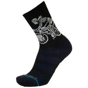 Anton Vagabond Socken, schwarz / weiß, zoom bei OUTFITTER Online