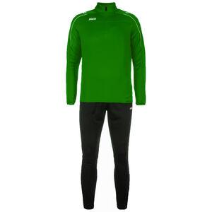 Classico Trainingsanzug Herren, grün / schwarz, zoom bei OUTFITTER Online