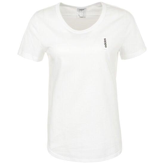 Brilliant Basics Trainingsshirt Damen, weiß, zoom bei OUTFITTER Online