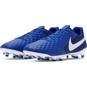 Tiempo Legend VIII Academy MG Fußballschuh Herren, blau / weiß, zoom bei OUTFITTER Online