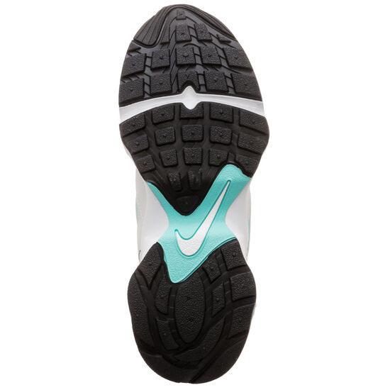 Air Heights Sneaker Damen, hellgrau / schwarz, zoom bei OUTFITTER Online