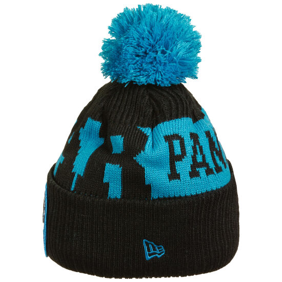 NFL Carolina Panthers Cold Weather Sport Knit Mütze, , zoom bei OUTFITTER Online