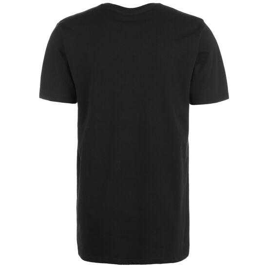 T-Shirt Herren, schwarz, zoom bei OUTFITTER Online