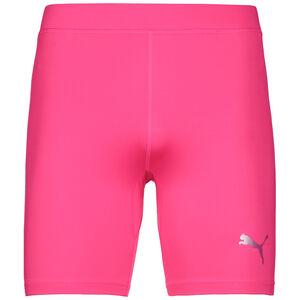 LIGA Baselayer Trainingstight Herren, pink, zoom bei OUTFITTER Online