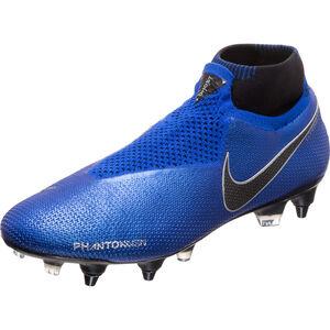 Phantom Vision Elite DF SG-Pro AC Fußballschuh Herren, blau / schwarz, zoom bei OUTFITTER Online