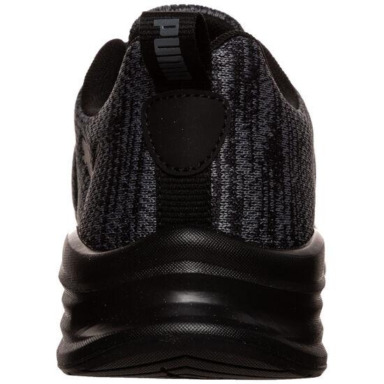 Hybrid Fuego Knit Laufschuh Herren, schwarz / grau, zoom bei OUTFITTER Online