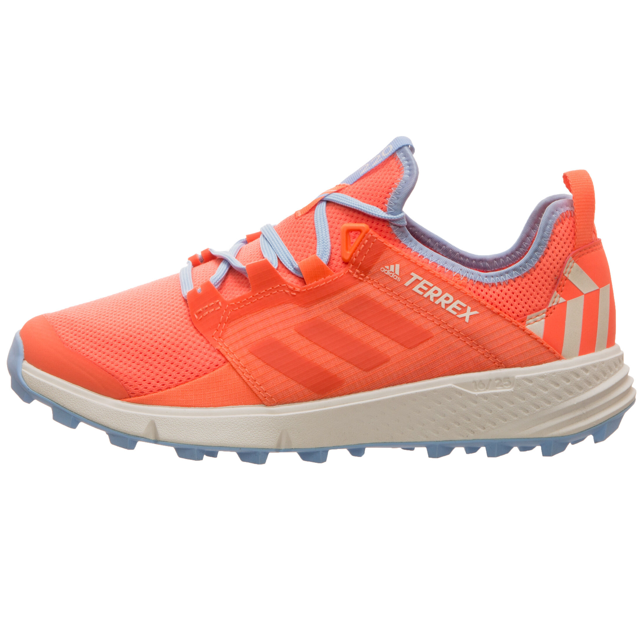 adidas Terrex Speed LD Damen Laufschuh Orange