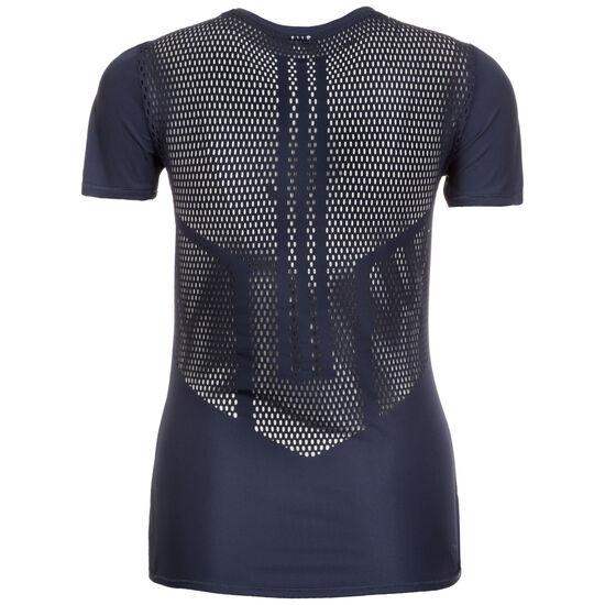 Feminine Trainingsshirt Damen, petrol, zoom bei OUTFITTER Online
