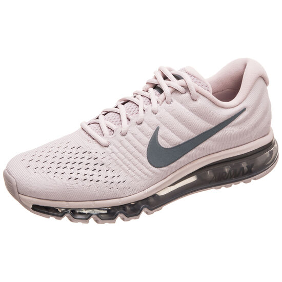 size 40 477c4 7ad3a ... Air Max 2017 SE Laufschuh Herren, Pink, zoom bei OUTFITTER Online ...