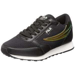 Orbit F Sneaker Damen, schwarz / bunt, zoom bei OUTFITTER Online