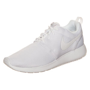 Roshe Run Sneaker Damen, Weiß, zoom bei OUTFITTER Online