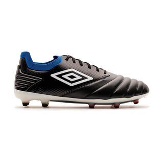 Tocco Pro FG Fußballschuh Herren, schwarz / blau, zoom bei OUTFITTER Online