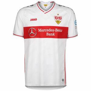 VfB Stuttgart Trikot Home 2020/2021 Herren, weiß / rot, zoom bei OUTFITTER Online