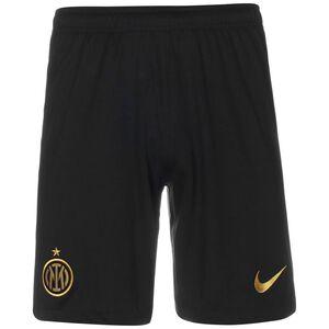 Inter Mailand Shorts Home/Away Stadium 2021/2022 Herren, schwarz / gold, zoom bei OUTFITTER Online