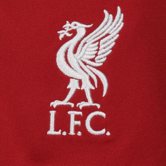 FC Liverpool Short Home Stadium 2020/2021 Herren, rot / weiß, zoom bei OUTFITTER Online