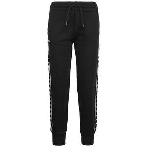 Geelke Jogginghose Damen, schwarz / weiß, zoom bei OUTFITTER Online