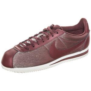Classic Cortez Premium Sneaker Damen, Schwarz, zoom bei OUTFITTER Online