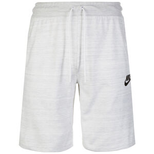 Advance 15 Knit Short Herren, hellgrau / schwarz, zoom bei OUTFITTER Online