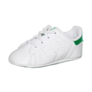 Stan Smith Crib Sneaker Kleinkinder, Weiß, zoom bei OUTFITTER Online