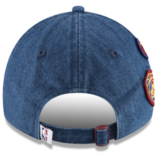 9Twenty NBA 18 Draft Cleveland Cavaliers Strapback, , zoom bei OUTFITTER Online