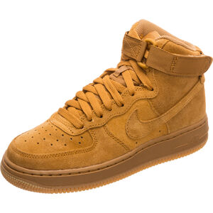 Air Force 1 High LV8 Sneaker Kinder, hellbraun, zoom bei OUTFITTER Online
