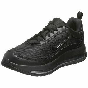 Air Max AP Sneaker Herren, schwarz / neongelb, zoom bei OUTFITTER Online
