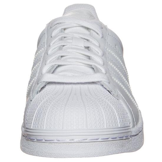 Superstar Foundation Sneaker, Weiß, zoom bei OUTFITTER Online