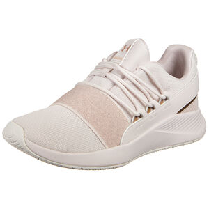 Charged Breathe TR 2 Trainingsschuh Damen, altrosa / rosé gold, zoom bei OUTFITTER Online