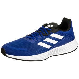 Duramo SL Laufschuh Herren, blau / weiß, zoom bei OUTFITTER Online